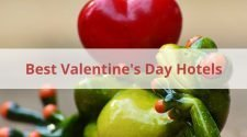 Best Valentines Day Hotels