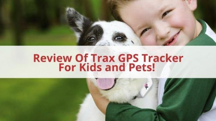 GPS Dog Tracker