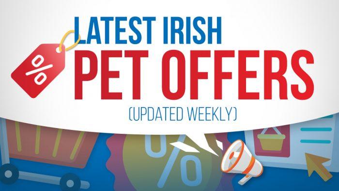 discounted pet supplies