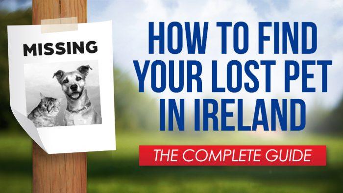 Lost Pets Ireland