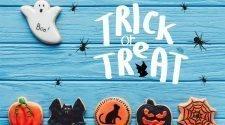 Halloween Events Dublin