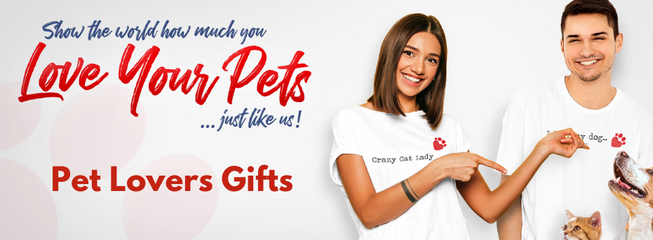Pet Lovers Gifts